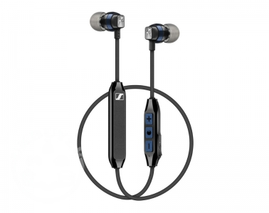 SENNHEISER CX 6.00BT IN-EAR WIRELESS HEADPHONES