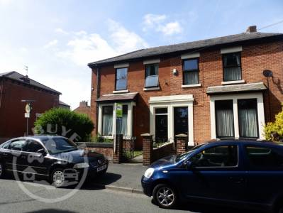 42, Lytham Road, Preston, PR2 3AQ, England, UK