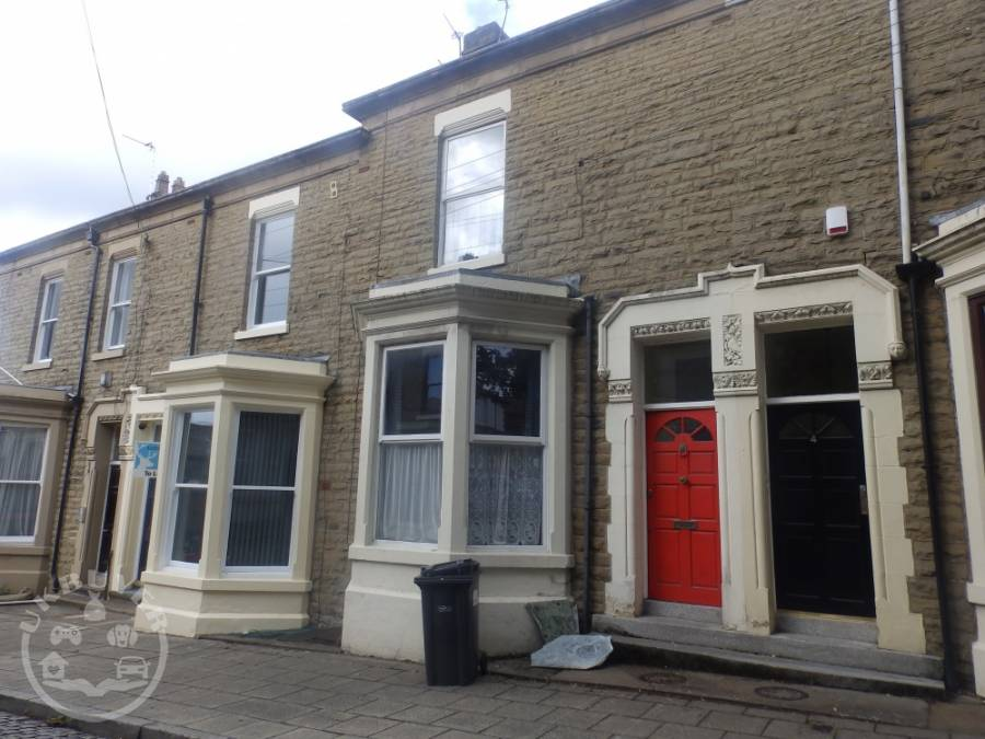 6, Cliff Street, Preston, PR1 8HY, England, UK