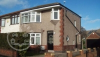 Semi-Detached Property, in Gleadless Drive, SHEFFIELD, S12