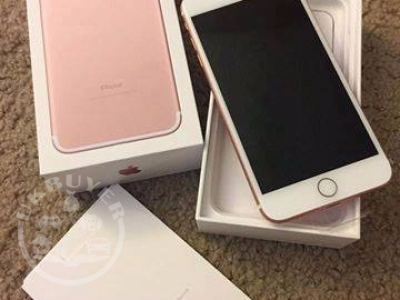 For Sale : Apple iPhone 7/7 Plus - 16GB , 64GB , 128GB , 256GB : Whatsapp : +15625022776