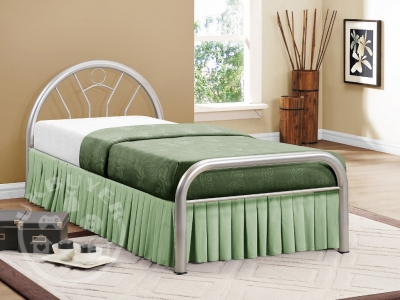Cannes Single bedstead