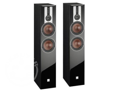 DALI_OPTICON_FLOORSTANDING_SPEAKERS_audible_fidelity_ukbuyer_uk_buyer_classifieds_black